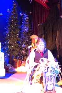 bws magical experiences bruce as scrooge